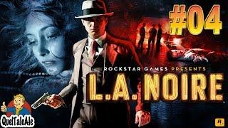 L.A. Noire - Gameplay ITA - Walkthrough #04 - Tra un inseguimento e l'altro