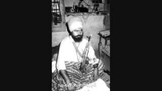 Rehraas Sahib (Sampooran) by Shaheed Baba Gurbachan Singh Ji Manochahal (DDT-BTFK)