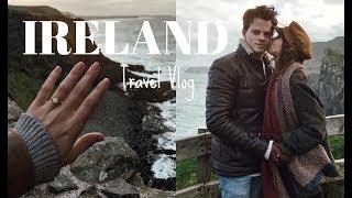 TRAVEL VLOG: IRELAND | WE