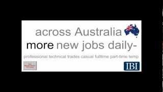 AUSTRALIA EMPLOYMENT -LOOKING FOR A JOB IN AUSTRALIA? START YOUR SEARCH HERE!