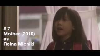 7 Ashida Mana Dramas