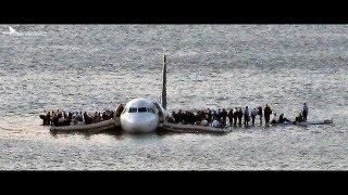 FS2004 - Miracle on the Hudson (US Airways Flight 1549)