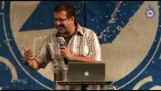 Ricardo Agreste - Uma igreja relevante para um novo mundo