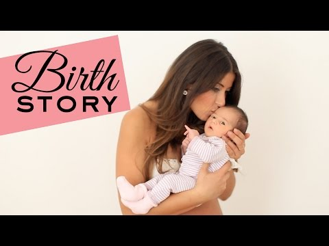 My Labor & Delivery Story | Mimi Ikonn