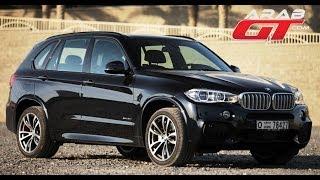 BMW X5 2014 بي ام دبليو اكس 5