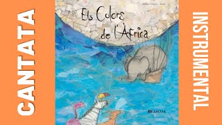 Cantata Els Colors de l'Àfrica // T4 - El Pol Nord (Instrumental)