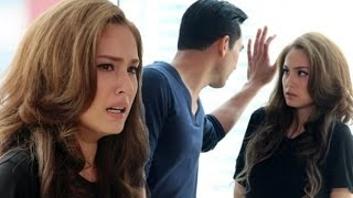 MV Thai Slap/kiss lakorn||Mai Sin Rai Fai Sawart ∞ไม่สิ้นไร้ไฟสวาท