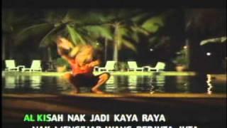 Senario - Cepat Kaya ( Original Video )