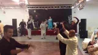 nazia iqbal attan and danmark