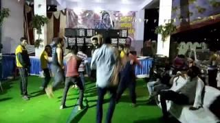 Sapna dance 2017(3)