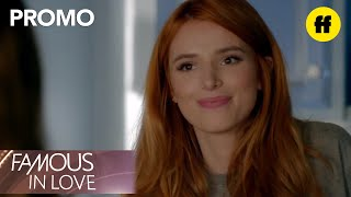 "Famous In Love | Season 1, Episode 6 Promo: ""Found In Translation"" 
