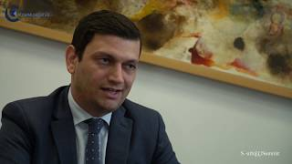 South EU Summit Interview With Heathcliff Farrugia – CEO Of Malta Gaming Authority (Part 5)