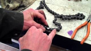 How To Shorten a Chain