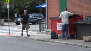 Top 10 - Helping the homeless - Part 1