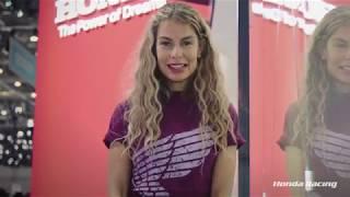 Honda Racing TV - Episode 22 - Isle Of Man TT, Honda CRF, WTCR Drivers And More