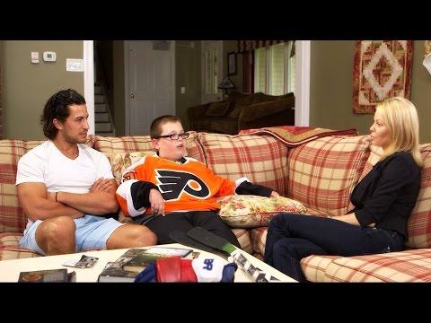 Lisa Varga - Beyond The Offseason (full version): NHL Michael Del Zotto and Liam Traynor