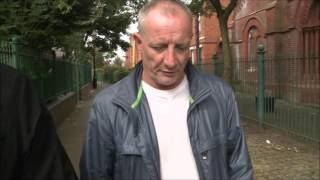 PAUL MASSEY [British Gangsters: Faces Of The Underworld]