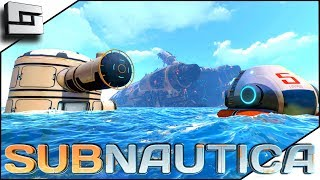 Beginning The Base! Subnautica Gameplay - NEW SEASON! S5E5