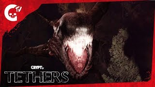 Tethers | Scary Short Horror Film | Crypt TV
