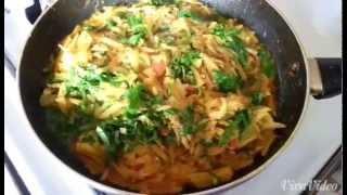 How to make keski mash buna torkari
