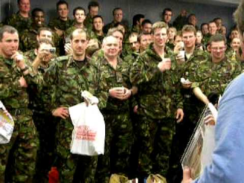 Xxx Mp4 Pease Greeters RAF Welcome Joint Services Command Part 3 Uploaded 03 14 10 3gp Sex