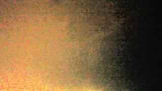 بروق على مدينة جدة بمشهد مهيب بتاريخ 29/01/1436