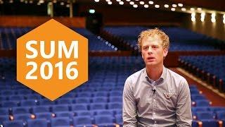 Stabiplan SUM 2016 - Intro Film