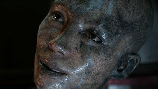 Detroit: Become Human #4 -  THIS IS WHAT LIGMA DOES TO YOUR BODY.