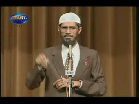 Islam and Slavery - By Dr. Zakir Naik
