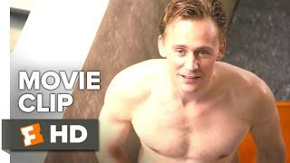 High-Rise Movie CLIP - Sunbathing (2016) - Tom Hiddleston, Sienna Miller Drama HD