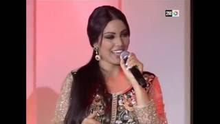 Morocco Music Awards 2016: إبتسام تسكت - Ibtissam tiskat