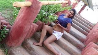 Indian girl latest dance 2017
