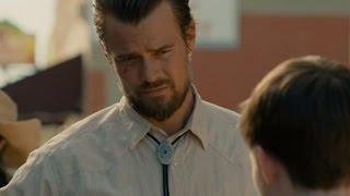 Lost in the Sun - Officiële Trailer