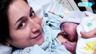 Ağrısız Doğumun Avantajları Ve Riskleri Nelerdir?