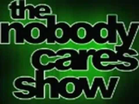 Nobody Cares Show #2 Olio, AuthorNYSE, Chapa