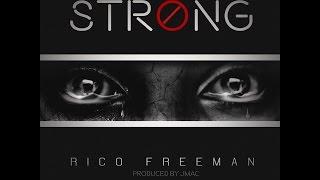 Rico Freeman - Strong (audio)