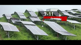 Vikram Solar - Mandsaur Project