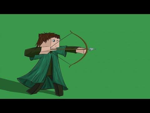 Xxx Mp4 Monster School Archery Challenge Minecraft Animation 3gp Sex