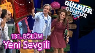 Güldür Güldür Show 131. Bölüm, Yeni Sevgili Skeci