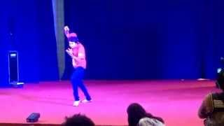 banjaara(ek villain) dance-Mohit @ IIT BHU
