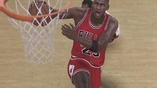 NBA 2K17 Park After Dark New Game Modes!