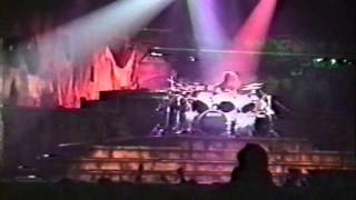 Metallica - ZWOLLE - 1990 [FULL SHOW] - HOLLAND