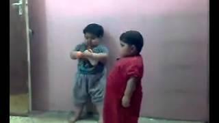 kartoos khan vs barood khan