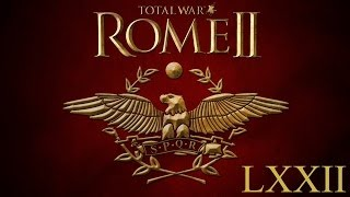 Let's Play Total War Rome 2 - House Julia Part 72