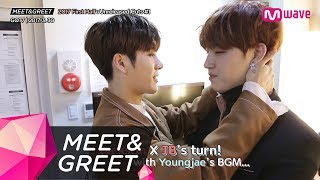 [MEET&GREET] Unreleased Cuts - 2017 First Half #1 (GOT7, MONSTA X, BOYS24 UNIT BLACK, VICTON)