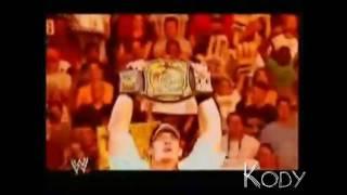 John Cena - Forever [MV]