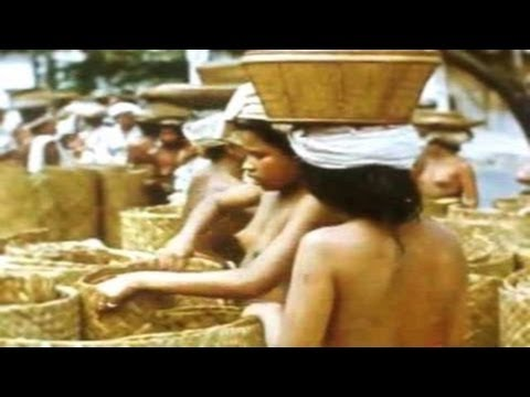 Traditional Bali Before Mass Tourism Bali Kuno Indonesia