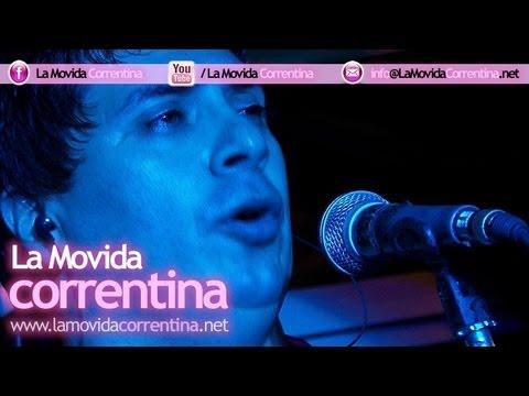 La Movida Correntina Gerardo y Los Chaques 2013 08 02 13