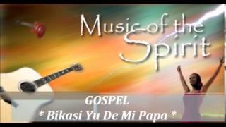Gospel Song : ♪Ju De Mi Papa ♪