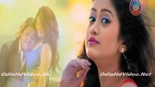 Malka Malka - Oh baby Oh Baby - Odia New Romantic Movie Song - Jhia Ta Bigidi Gala - Elina & Babusan